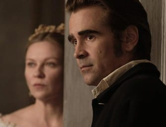Trailer: The Beguiled