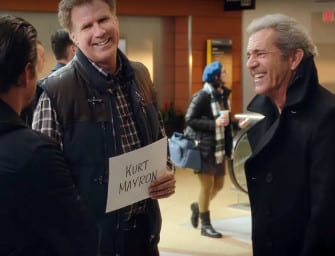Trailer: Daddy's Home 2