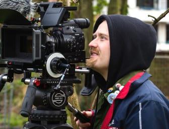 Interview mit Dave Lojek (Regisseur)