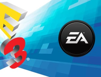 EA auf der E3 2017: Anthem, Battlefront 2 und A Way Out