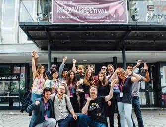 Festival der Nationen 2017 – Jubiläen und Premieren