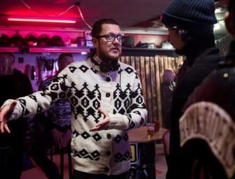 Interview mit Jesper Vidkjaer Rasmussen (Director)