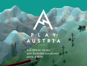 Play Austria in Wien: Die erste Messe der österreichischen Game-Szene