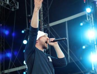 Rock in Vienna 2017: Familienausflug mit Marteria, Beatsteaks und Die Toten Hosen