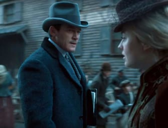 Trailer: The Alienist