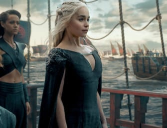 Clip des Tages: Game of Thrones – Was bisher geschah