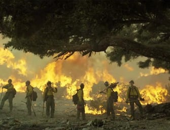 Trailer: Only The Brave