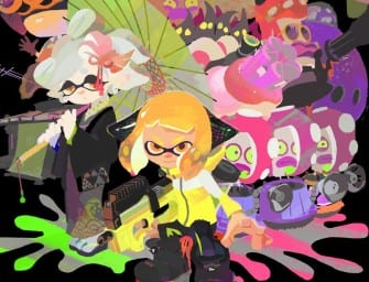 Ein erstes Video-Preview zu Splatoon 2