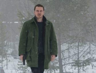 Trailer: The Snowman
