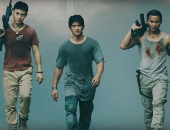 Trailer: Triple Threat