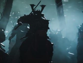 Große Trailerschau von Sony auf der Paris Games Week 2017