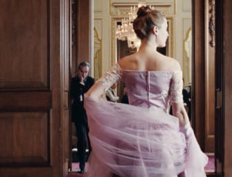 Trailer: Phantom Thread