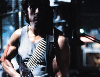 Rambo – First Blood