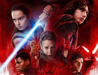 Trailer: Star Wars: The Last Jedi