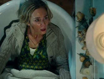 Trailer: A Quiet Place