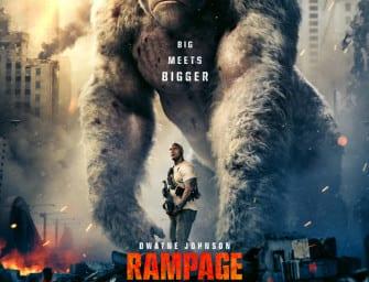 Trailer: Rampage