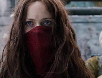 Trailer: Mortal Engines