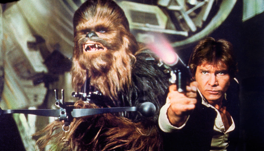 The Weekend Watch List Star Wars Episode Iv Eine Neue Hoffnung 1977 Filmkritik Pressplay