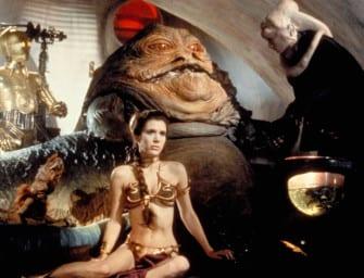 Star Wars: Episode VI – Die Rückkehr der Jedi-Ritter