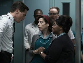 75th Golden Globes 2018: Die Film- und Serien-Nominierungen im Überblick
