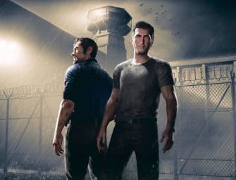 Trailer: A Way Out