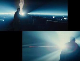 Clip des Tages: Ein Vergleich von Blade Runner und Blade Runner 2049