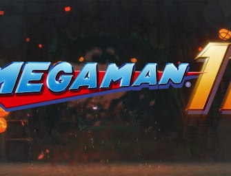 Trailer: Mega Man 11
