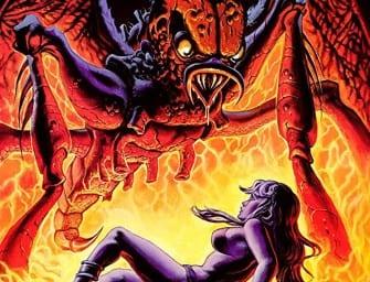 Mutant – Das Grauen im All