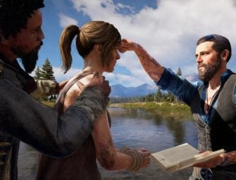Trailer: Far Cry 5 (Story)