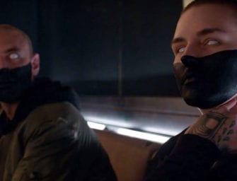 Trailer: Mute