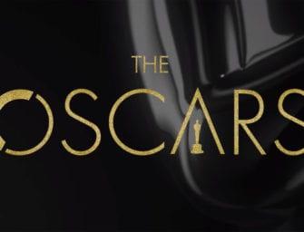 Clip des Tages: Die Oscars 2018 (Honest Trailers)