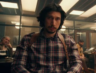 Trailer: BlacKKKlansman