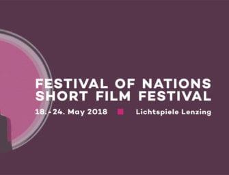 Festival der Nationen 2018 Vorschau
