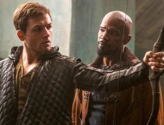 Trailer: Robin Hood