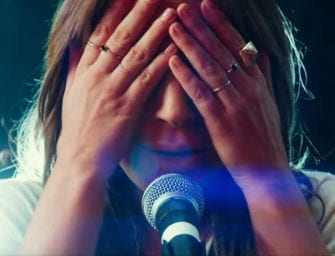 Trailer: A Star Is Born
