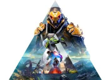 EA auf der E3 2018: Alle News auf einen Blick