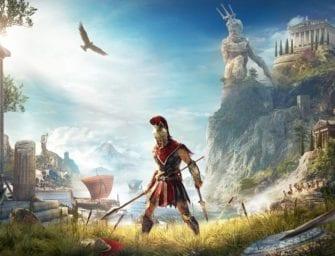 Square Enix und Ubisoft auf der E3 2018: Alle News auf einen Blick