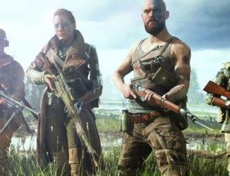 Trailer: Battlefield V