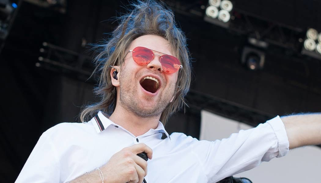enter-shikari-Nova Rock 2018 (c) Phillipp Annerer, pressplay (8)