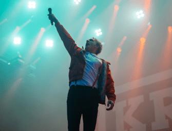 Nova Rock 2018: Mit Manson, Kraftklub und Parkway Drive Vollgas in den 1. Tag