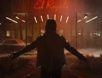 Trailer: Bad Times At The El Royale