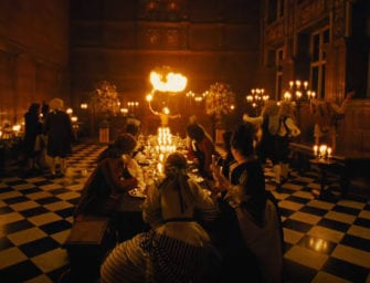 Trailer: The Favourite