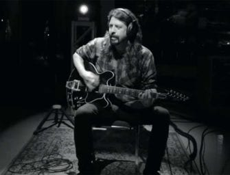 Clip des Tages: Dave Grohl – Play
