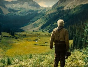 Trailer: The Ballad of Buster Scruggs