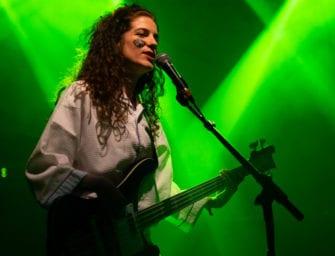 Waves Vienna 2018: Ausgelassene Stimmung am dritten Festivaltag
