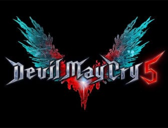 Trailer: Devil May Cry 5 (Gameplay)
