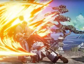 Trailer: Samurai Spirits