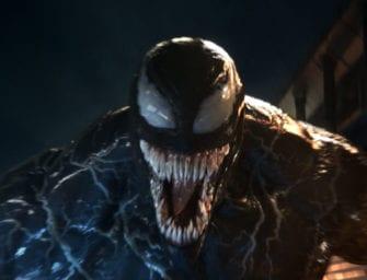 Venom Gewinnspiel