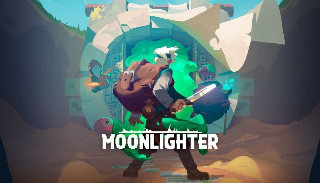 Moonlighter (c) 2018 11 bit studios (0)
