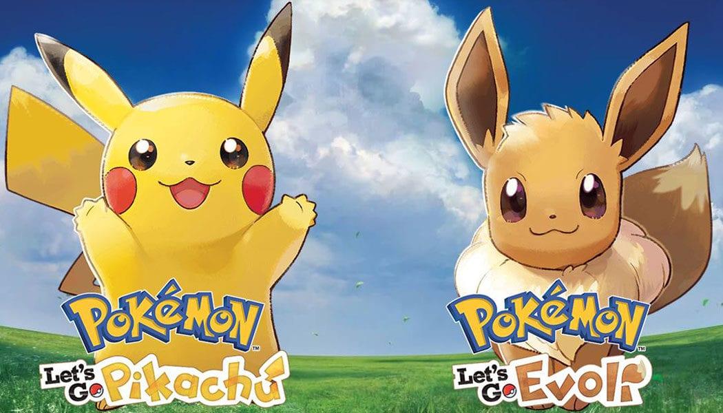 Pokemon-Lets-Go-Pikachu-Evoli-(c)-2018-Game-Freak,-Nintendo-(0)
